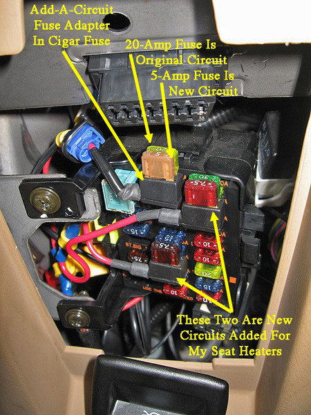 Pic X on 2007 Mazda 6 Fuse Diagram