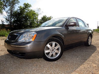 2005 Ford Fusion Picture Gallery