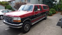 Picture of 1992 Ford F-250 2 Dr XLT Lariat 4WD Extended Cab LB, exterior
