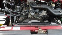 Picture of 1992 Ford F-250 2 Dr XLT Lariat 4WD Extended Cab LB, engine