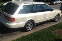 Picture of 1998 Audi A6 4 Dr 2.8 Avant quattro AWD Wagon, exterior