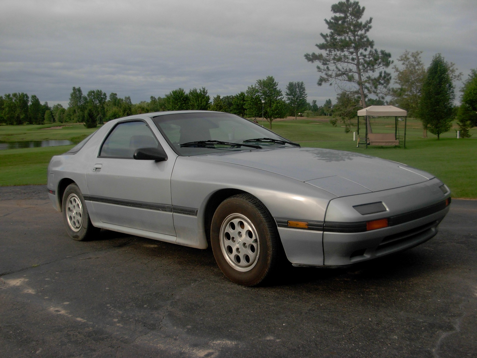 1987 mazda rx 7 pictures cargurus. Black Bedroom Furniture Sets. Home Design Ideas
