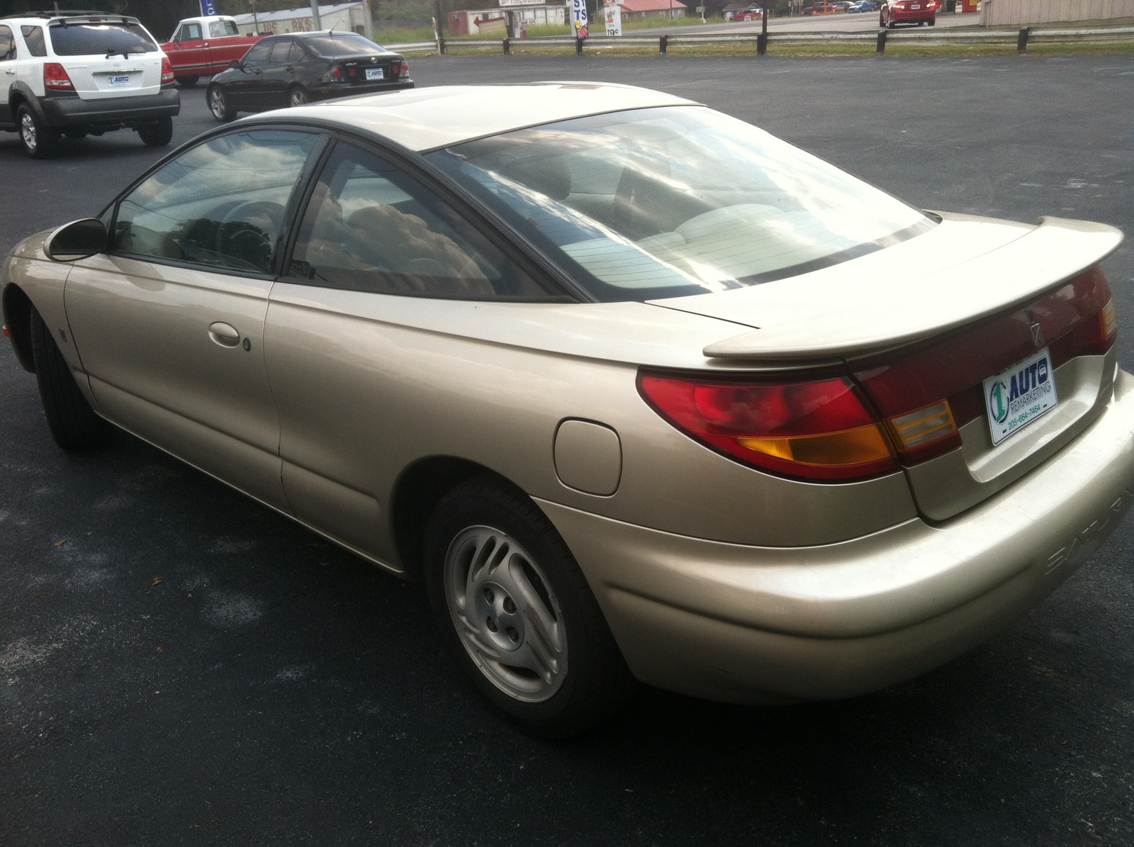 1997 saturn s series pictures cargurus