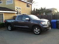 Picture of 2011 Toyota Tundra Limited Double Cab 5.7L, exterior, gallery_worthy