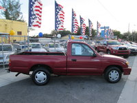 Picture of 1998 Toyota Tacoma, exterior