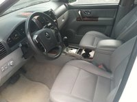 Picture of 2005 Kia Sorento EX, interior