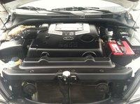 Picture of 2005 Kia Sorento EX, engine