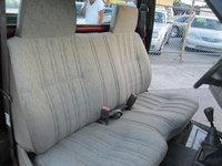 Picture of 1998 Toyota Tacoma, interior