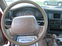 Picture of 1998 Toyota Tacoma, interior