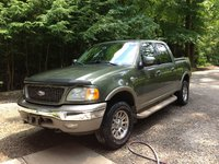 Picture of 2002 Ford F-150 King Ranch Crew Cab SB, exterior