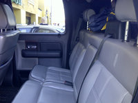 Picture of 2006 Lincoln Mark LT Base, interior