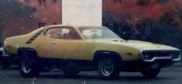1971 Plymouth Road Runner Picture Gallery
