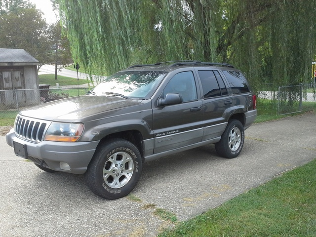 1999 jeep grand cherokee laredo 4wd ndskjoldal owns this jeep grand. Black Bedroom Furniture Sets. Home Design Ideas