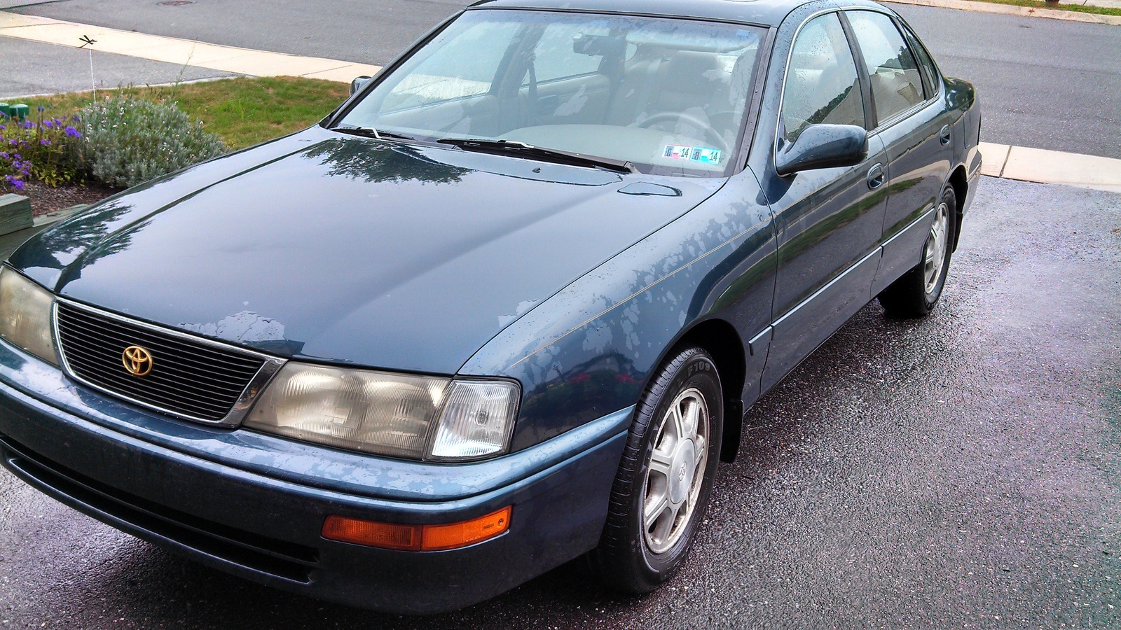 1996 Toyota Avalon Pictures Cargurus
