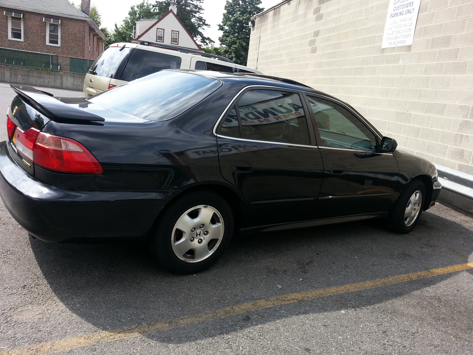 2002 Honda Accord Pictures Cargurus