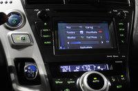 Picture of 2012 Toyota Prius V Three, interior
