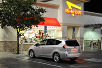 Picture of 2012 Toyota Prius V Three, exterior