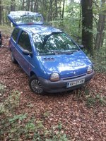 Picture of 1998 Renault Twingo, exterior