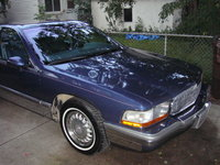 1994 Buick Roadmaster 4 Dr Limited Sedan picture, exterior