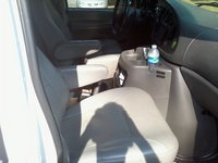 Picture of 2005 Ford Econoline Cargo 3 Dr E-250 Cargo Van Extended, interior