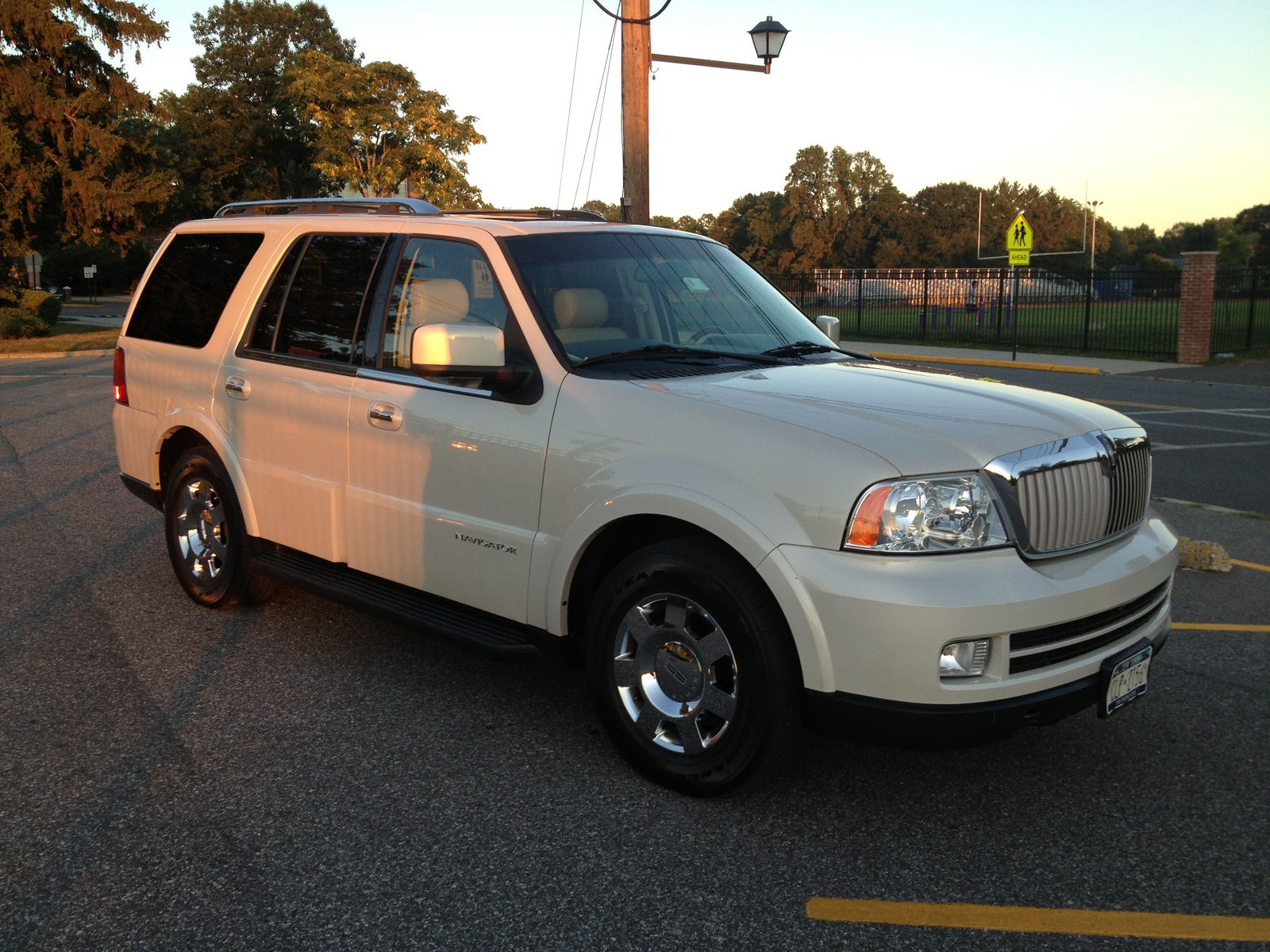 2006 Lincoln Navigator Pictures Cargurus