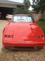 Picture of 1987 Nissan 300ZX 2 Dr GS, exterior