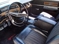 1969 Ford Galaxie picture, interior