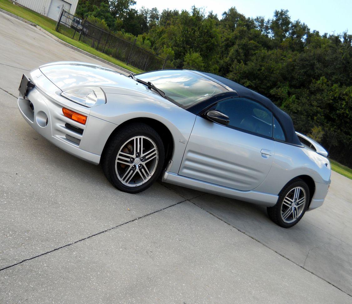 Mitsubishi Eclipse Gs: 1999 Mitsubishi Pajero Super Exceed 3200 DI-Diesel Related