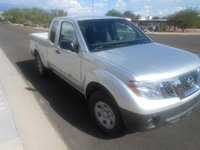 Picture of 2010 Nissan Frontier XE King Cab, exterior