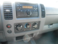 Picture of 2010 Nissan Frontier XE King Cab, interior