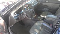 Picture of 2004 Acura RL 3.5L, interior