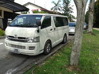 2007 Toyota Hiace Picture Gallery