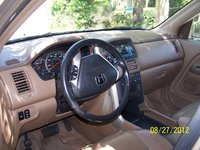 Picture of 2004 Honda Pilot EX-L AWD, interior, gallery_worthy