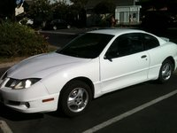 Picture of 2005 Pontiac Sunfire Base, exterior