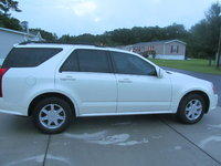 Picture of 2004 Cadillac SRX V6, exterior