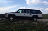 1994 GMC Suburban Picture Gallery