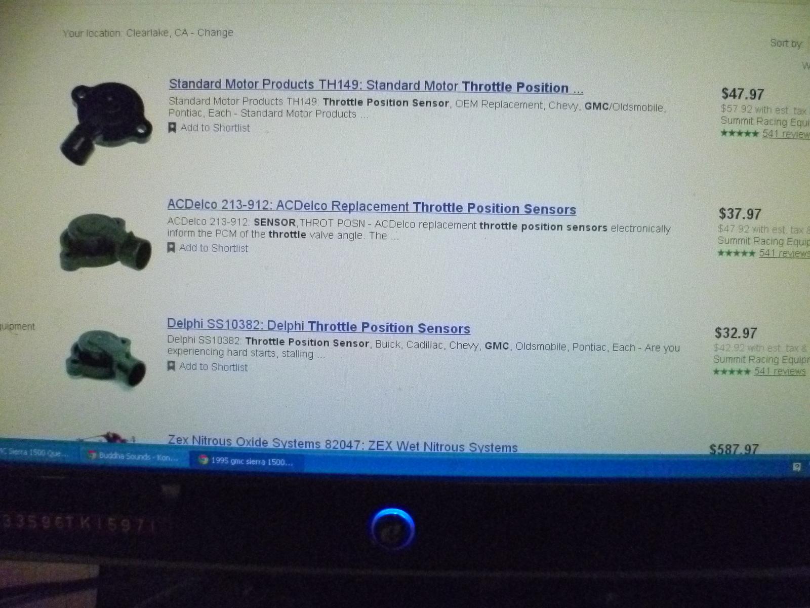100 95 Gmc No Spark Replaced Amazon Com Acdelco