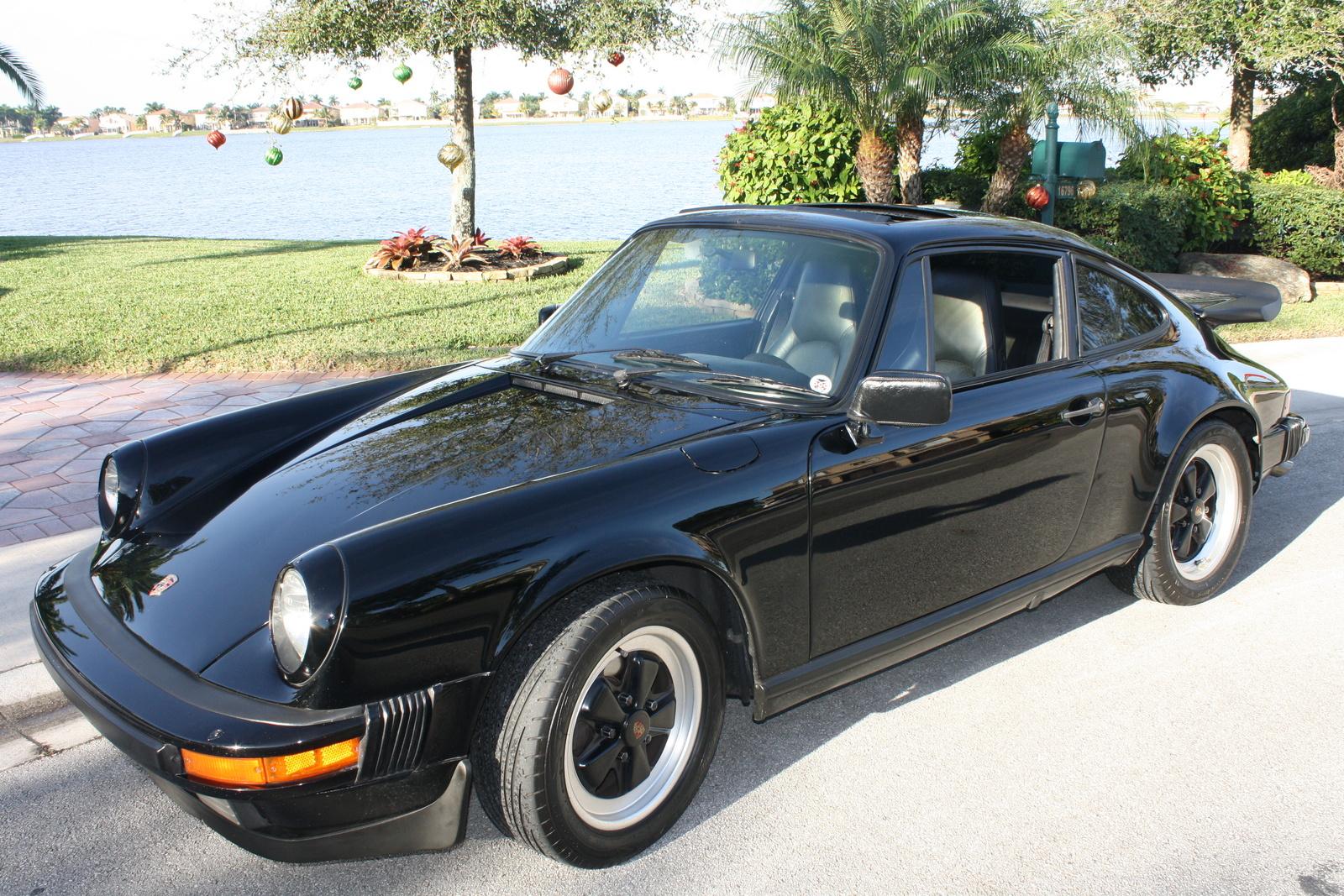 1985 Porsche 911 Pictures Cargurus