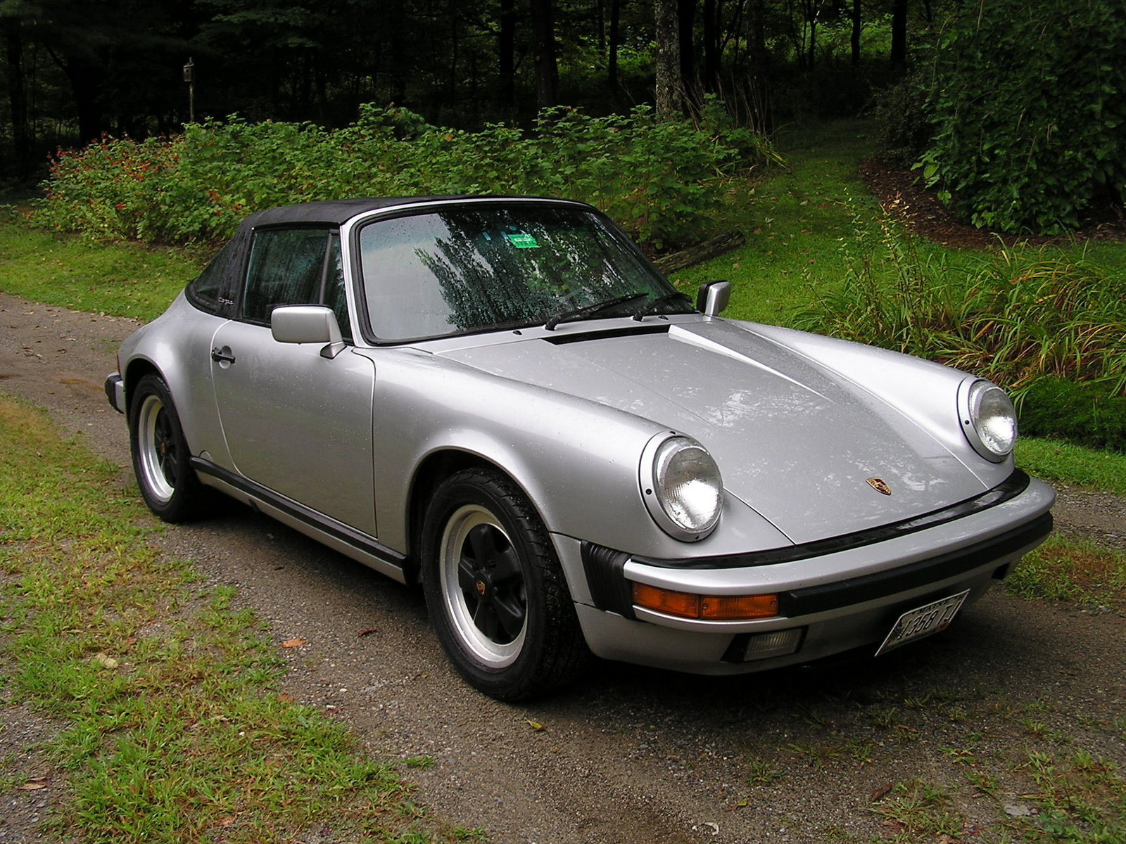 1987 Porsche 911 Pictures Cargurus