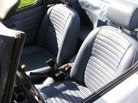 Picture of 1975 Triumph TR6, interior