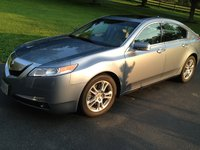 2004 Acura Specs on 2009 Acura Tl Base   Pictures   2009 Acura Tl Cmbs Pax Pkg Pic