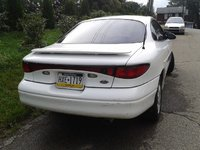 Picture of 2003 Ford Escort ZX2, exterior, gallery_worthy