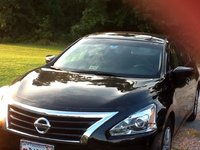 Picture of 2013 Nissan Altima 2.5, exterior