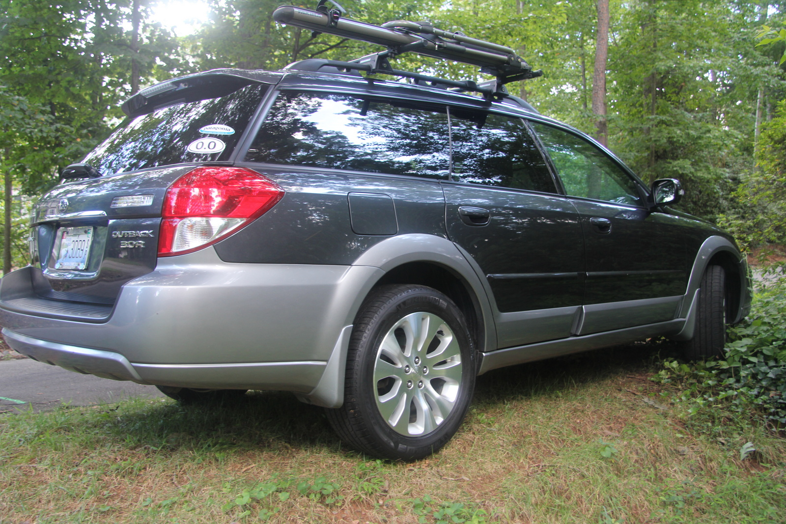 2009 subaru outback pictures cargurus. Black Bedroom Furniture Sets. Home Design Ideas
