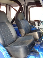 Picture of 1978 Jeep CJ5, interior, engine