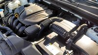 Picture of 2011 Hyundai Sonata SE, engine