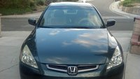 Picture of 2005 Honda Accord EX, exterior