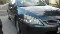 Picture of 2005 Honda Accord EX, exterior