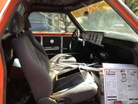 Picture of 1964 Chevrolet El Camino, interior