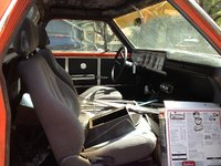 1964 Chevrolet El Camino picture, interior